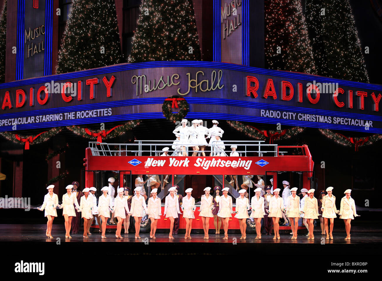 Christmas Shows In Nyc - Best Holiday Events in New York City ...