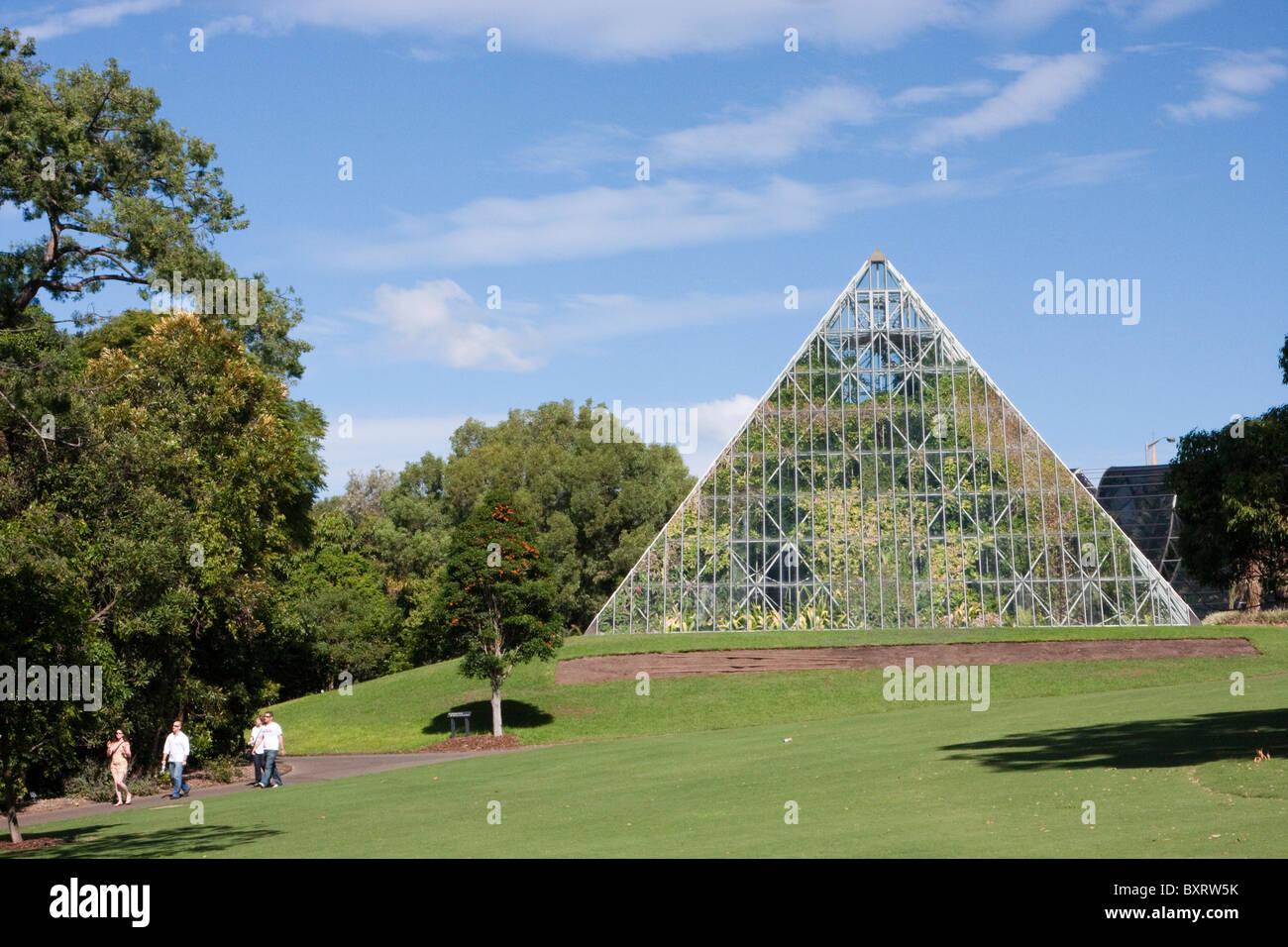 Australia New South Wales Sydney Royal Botanic Gardens People Stock Photo Royalty Free