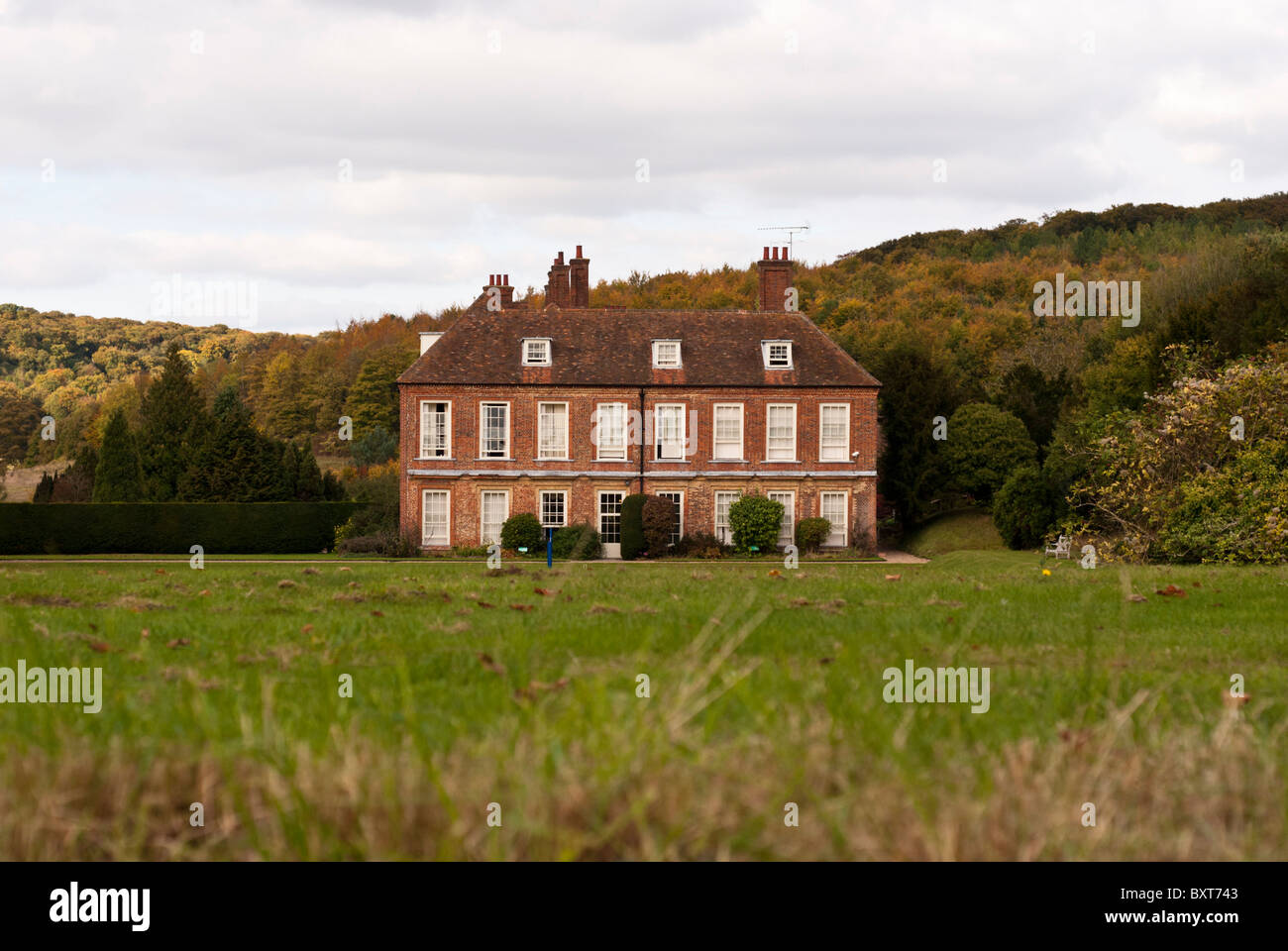 Bradenham Manor A Popular Wedding And Conference Venue Set In The Chiltern Hills Near High Wycombe England