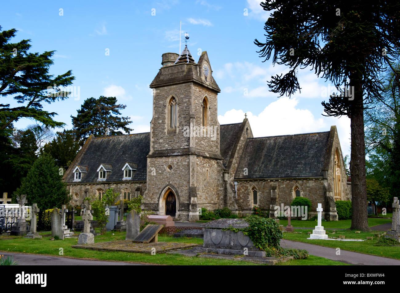 St jude 39 s church englefield green egham surrey tw20 St mark s church englefield