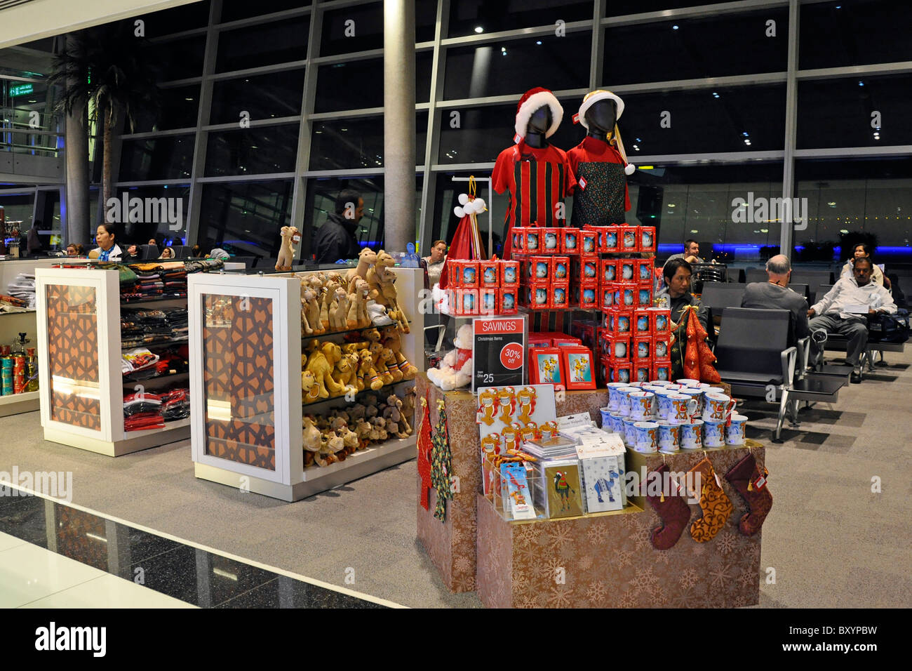 duty free shop abu dhabi airport emirates stock photo royalty free image 33801709 alamy. Black Bedroom Furniture Sets. Home Design Ideas
