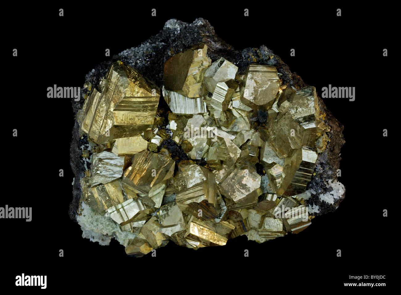 how to make iron ii sulfide