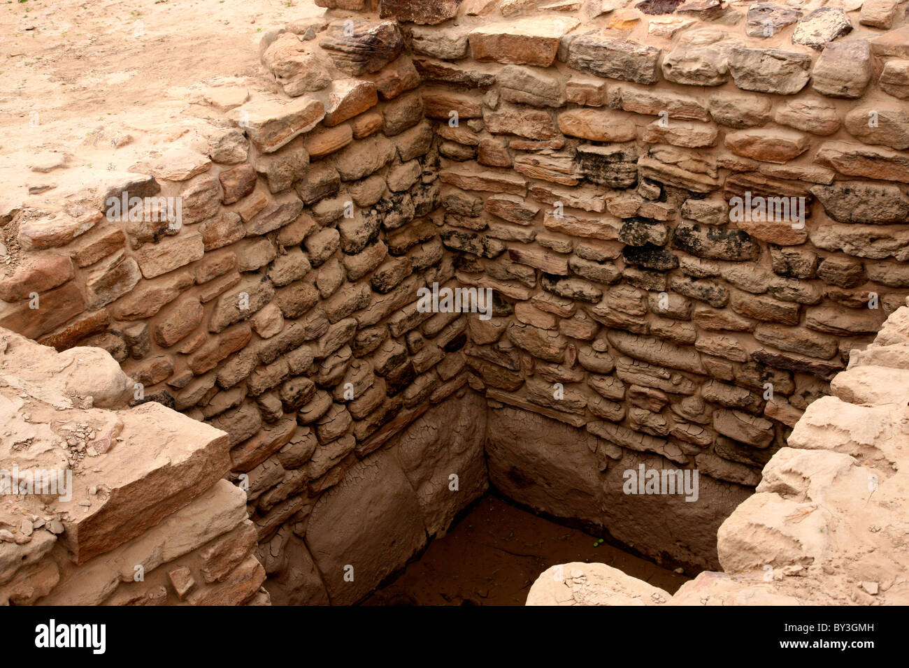 harappan civilisaton By 2,500 bce the indus-sarasvati or harappan civilization became the largest civilization of the ancient world with a population of over 5 million people.