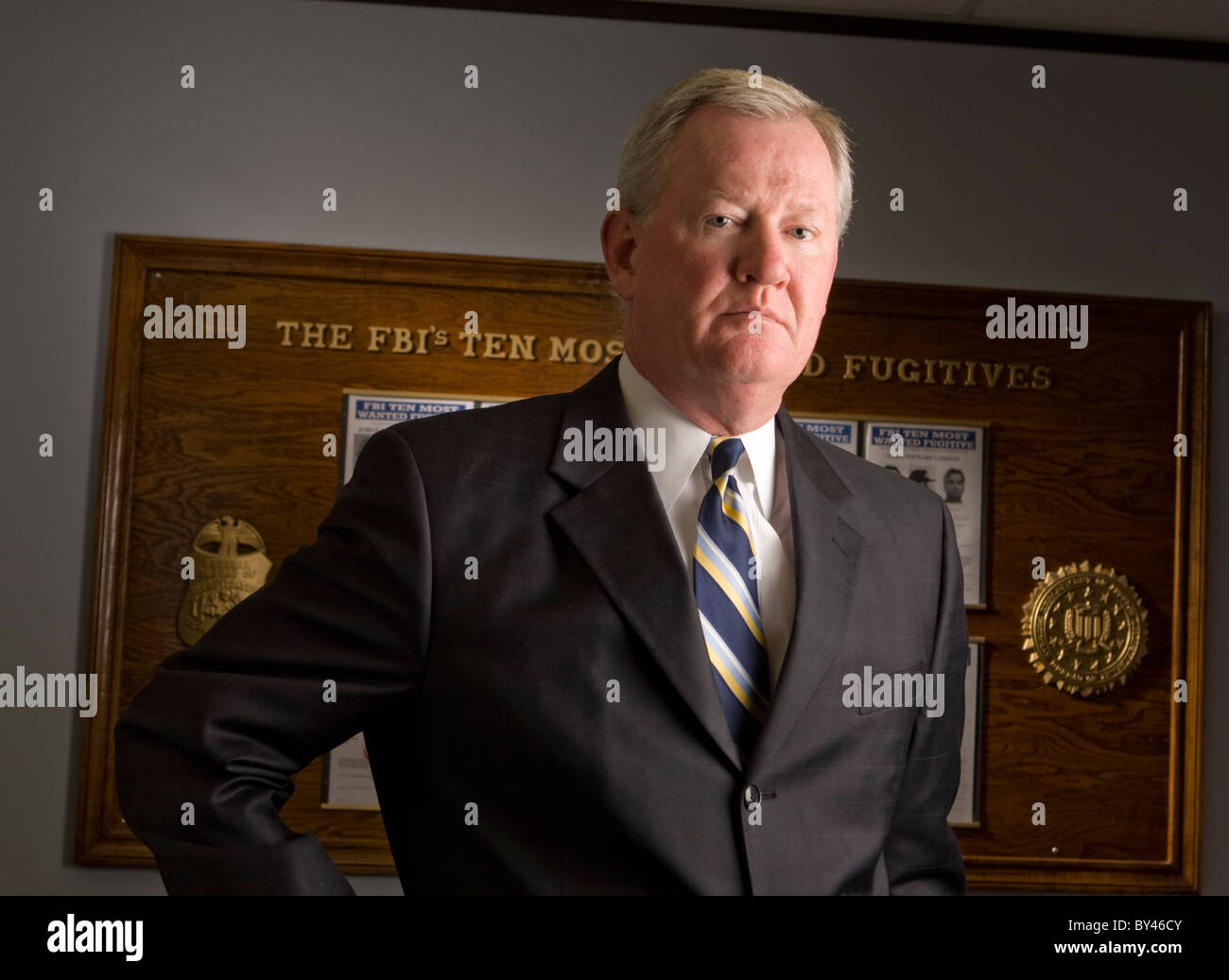 u s federal bureau of investigation special agent matthew stock photo u s federal bureau of investigation special agent matthew gravelle who investigated mortgage scams in austin texas