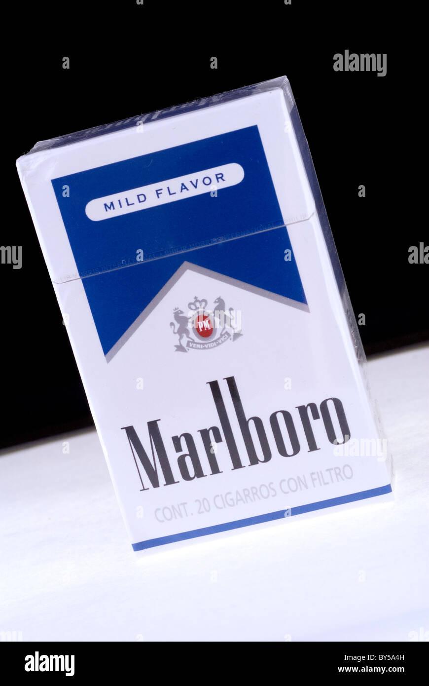 All cigarettes Marlboro brands sold in USA
