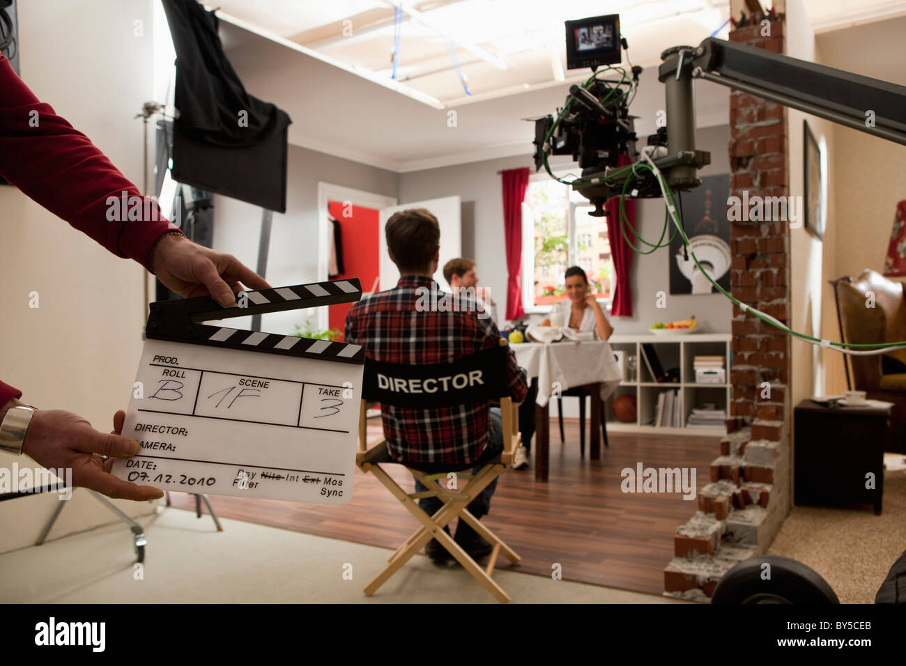 Film Set Design Jobs