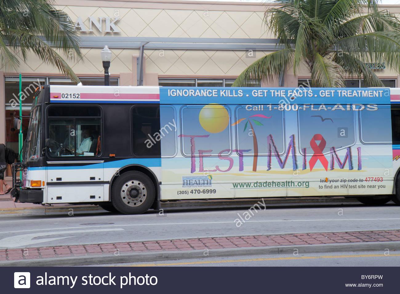 Schedule Bus Miami Beach