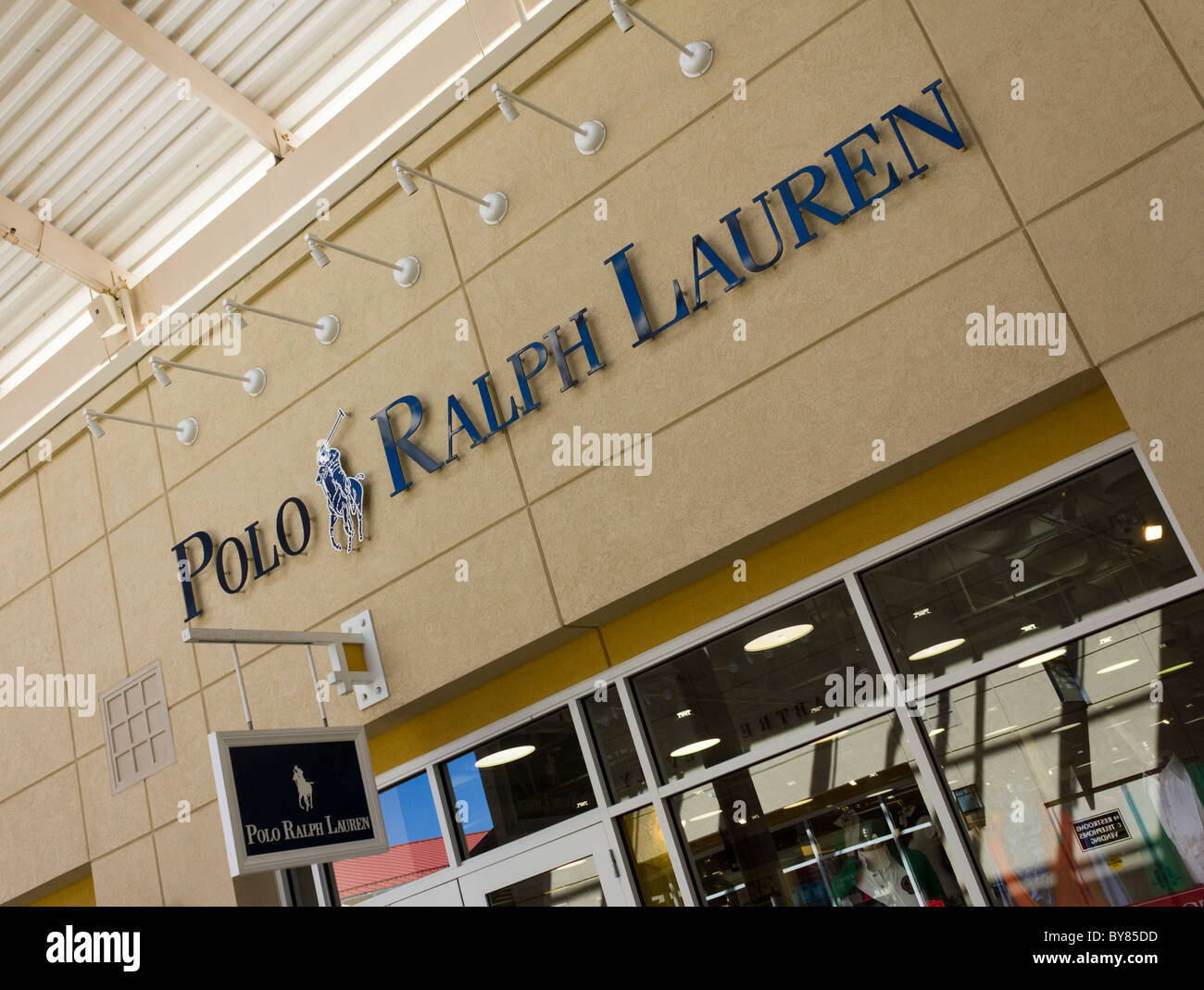 Polo Ralph Lauren Stock Photos   Polo Ralph Lauren Stock Images - Alamy 438aa5f2c0
