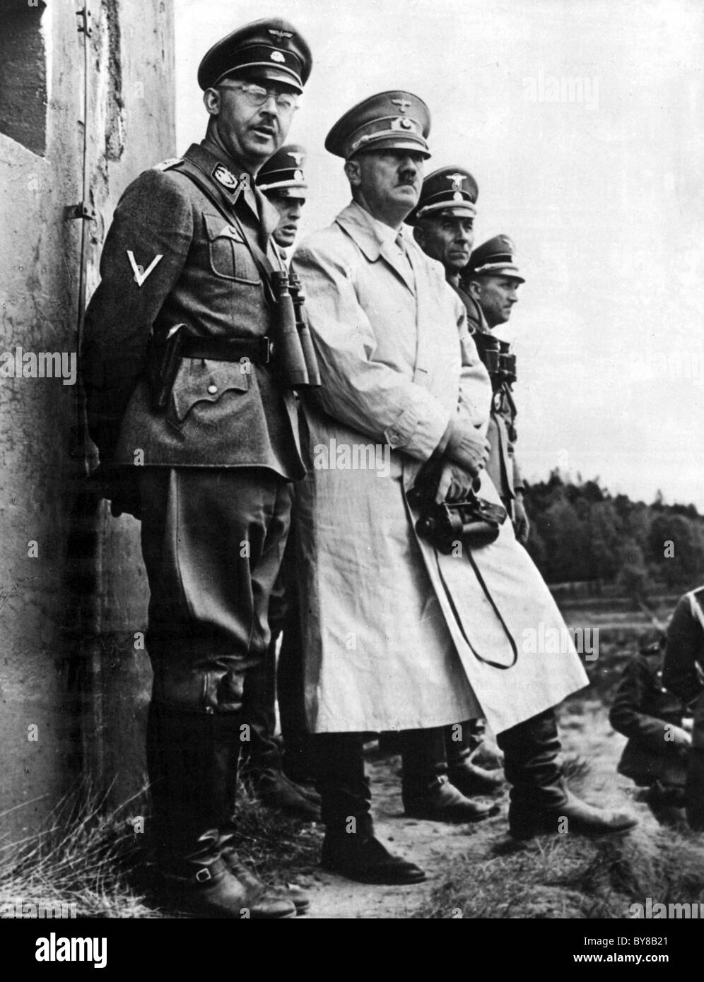 world war ii adolf hitlers quest for the aryan nation Adolf hitler was a german politician, demagogue, pan-german revolutionary,  and leader of the nazi party (nationalsozialistische deutsche arbeiterpartei  nsdap) who rose to power in germany as chancellor in 1933 and führer ( leader) in 1934 as dictator of nazi germany from 1933 to 1945, he initiated  world war ii in  ignoring his son's desire to attend a classical high school and  become an.