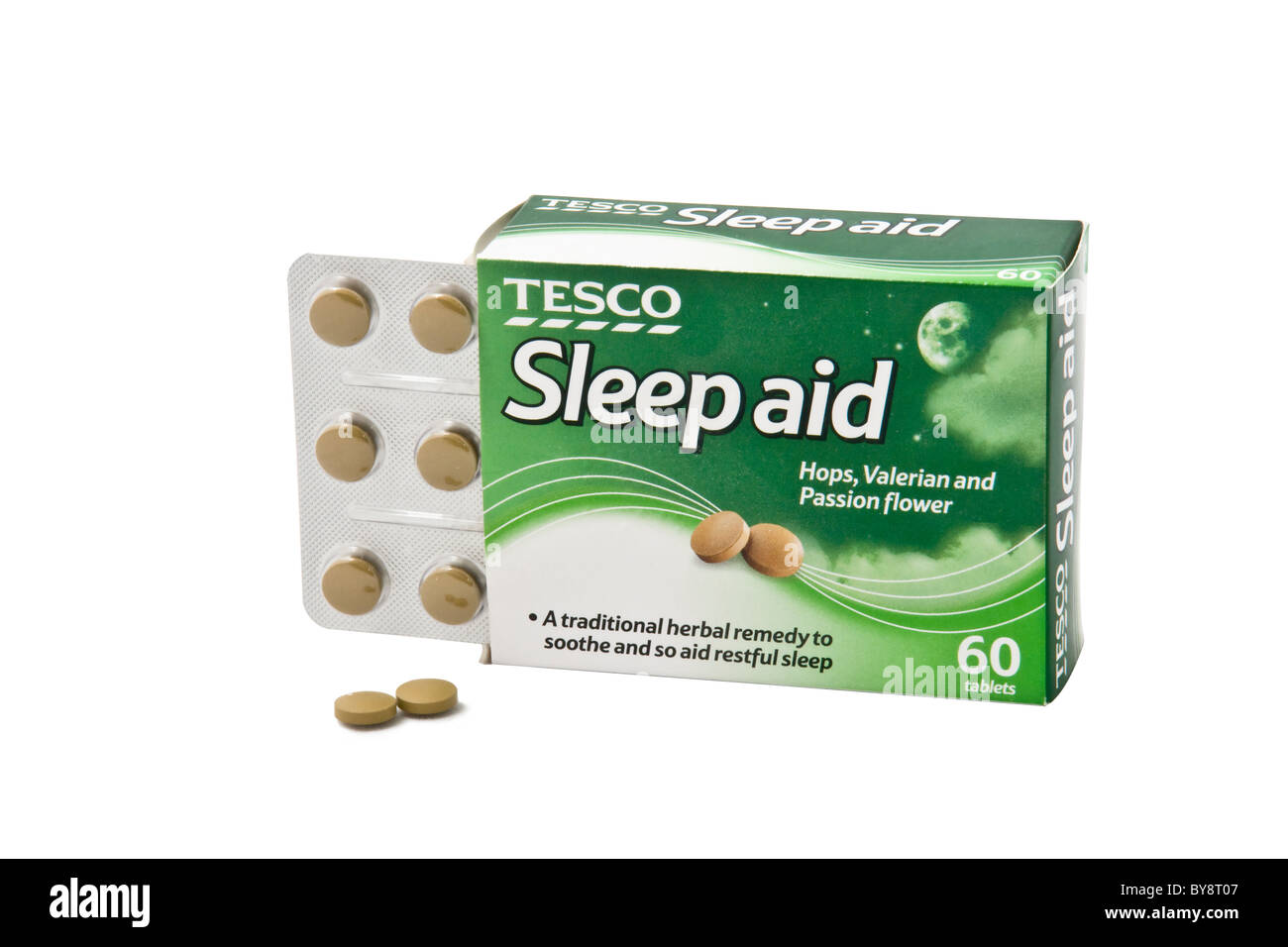 How to Make an Herbal Sleep Aid