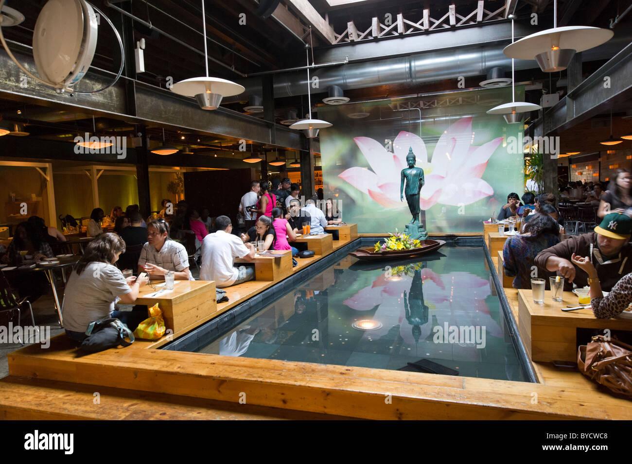Spice Thai Restaurant Brooklyn