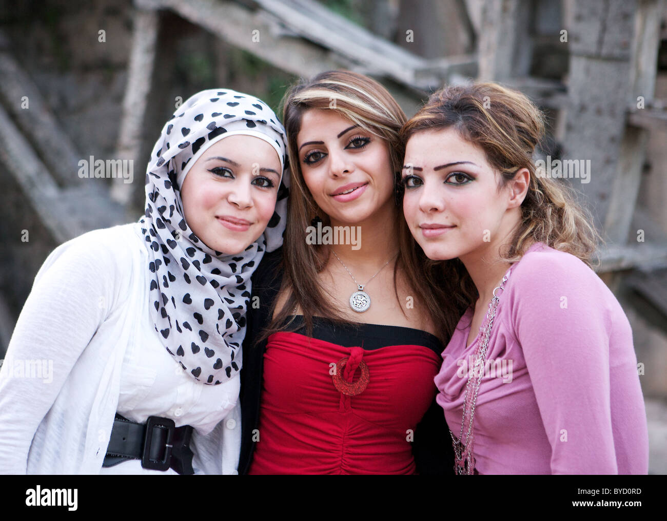 Cheap Syrian Girls