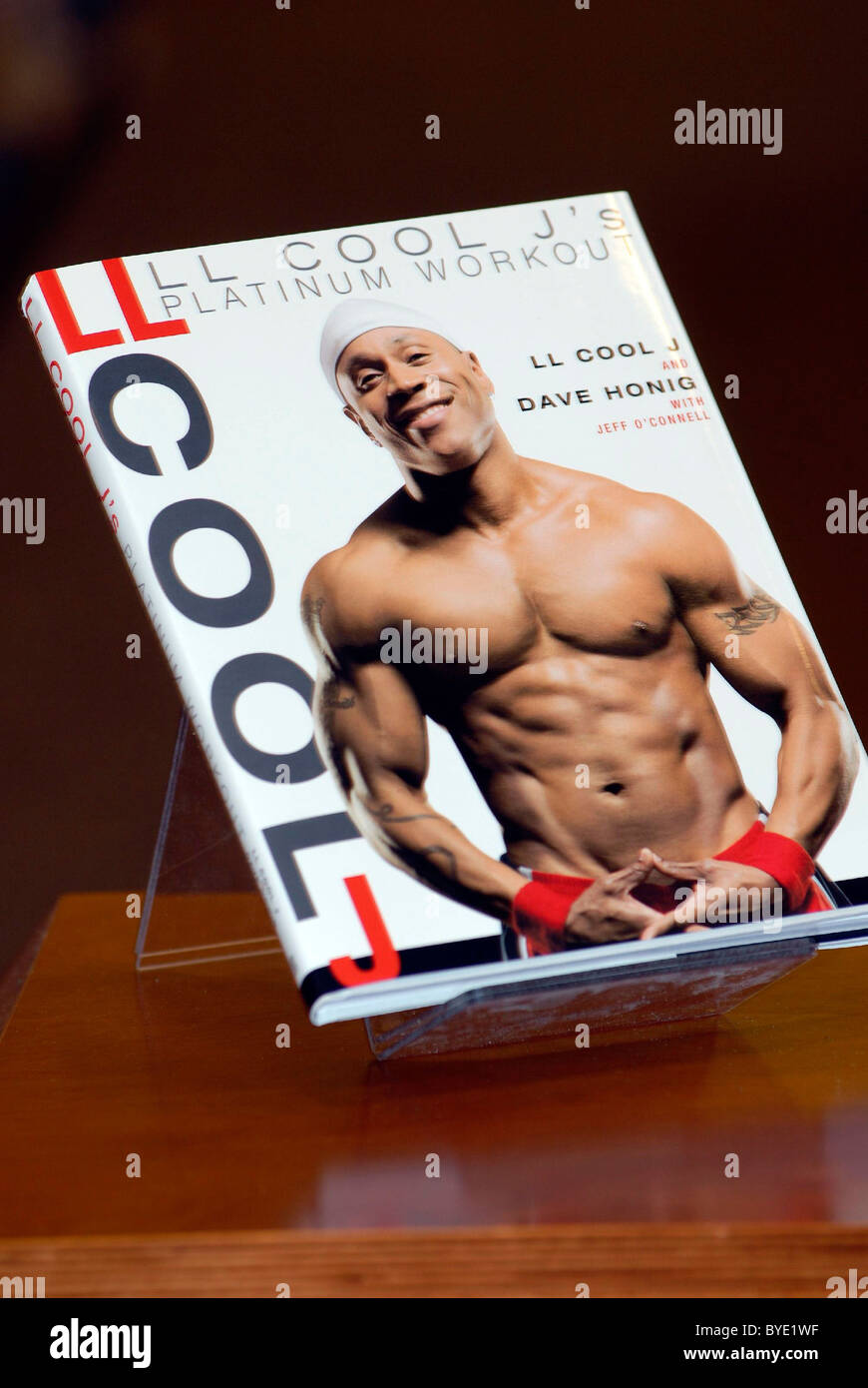 the autobiography of james todd smith aka l l cool j Buy a cheap copy of i make my own rules book by karen james todd smith, aka ll cool j, lays bare his heart and soul in this engaging and candid autobiography.