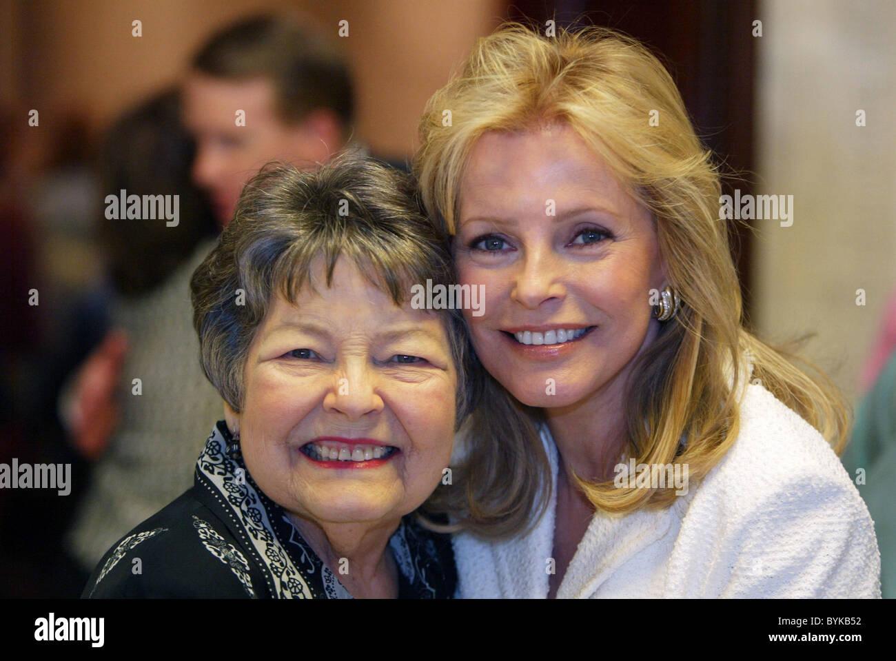 Cheryl Ladd mother