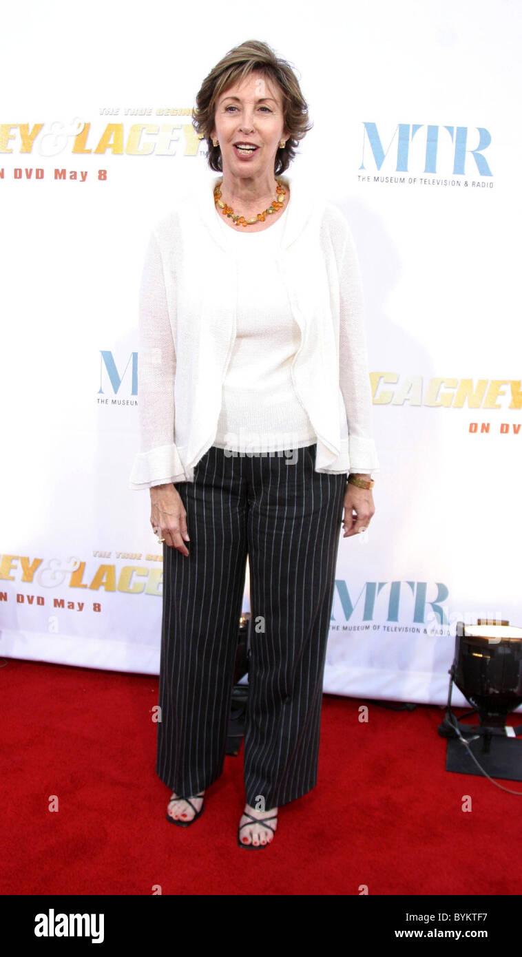 Barbara Corday Net Worth