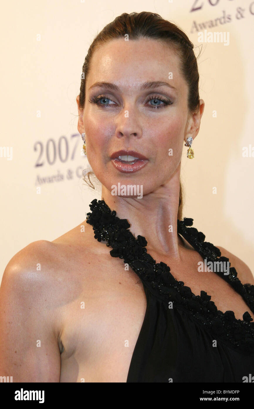 carol alt 35th annual fifi awards held at the winter garden at the