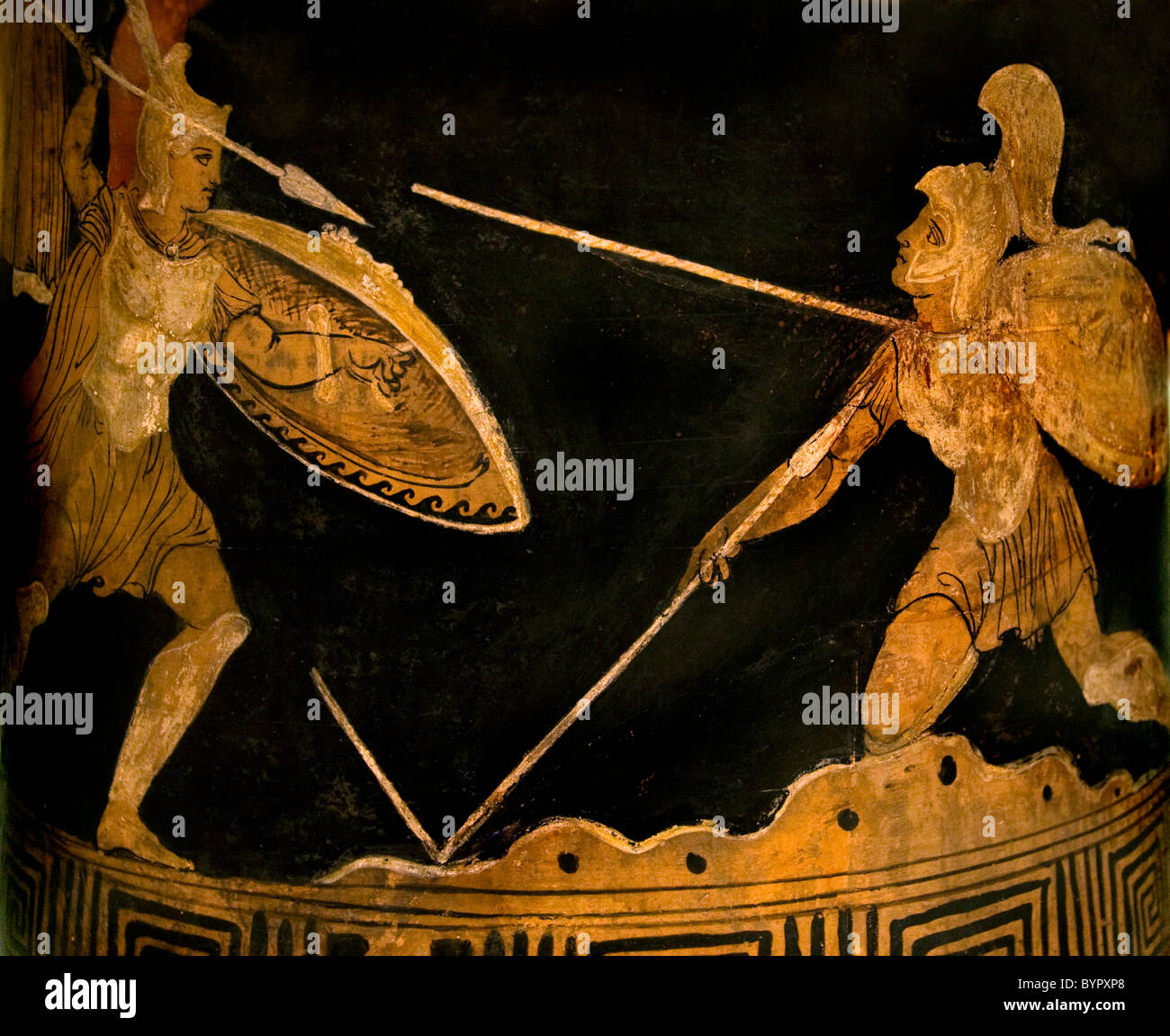 achilles and the trojan war Nestor himself, in harkening back to the trojan war, makes the following  appraisal of  odysseus remarks that even in the underworld achilles is a king ( xi.