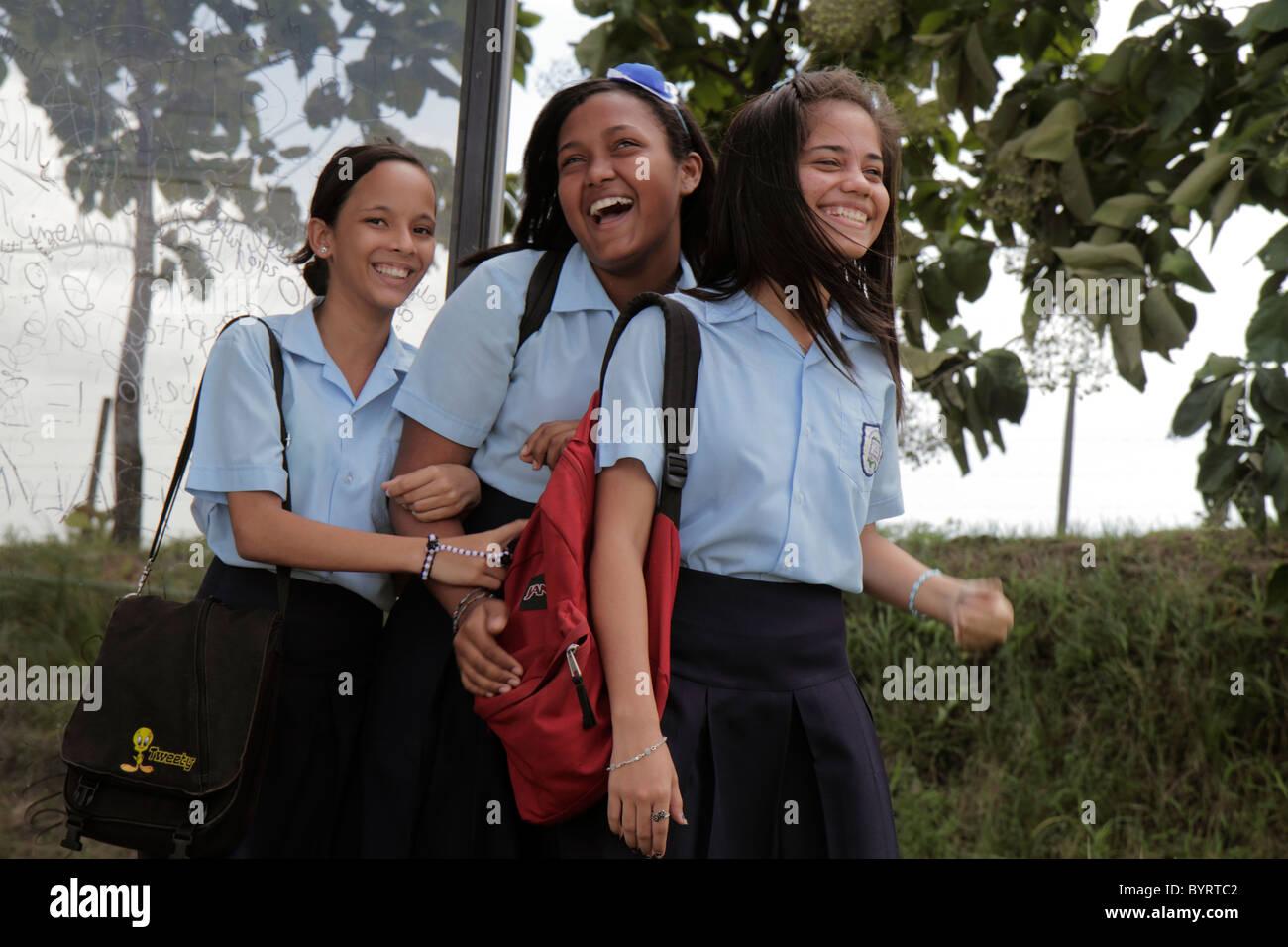 Panama Children Stock Photos & Panama Children Stock Images - Alamy