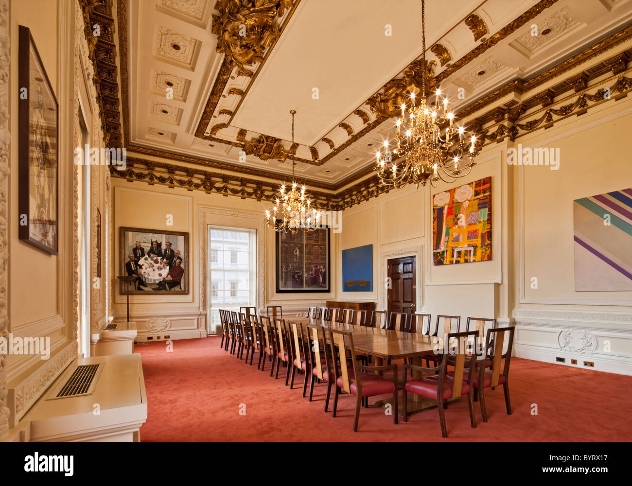 The british academy at carlton house terrace a former for 17 carlton house terrace london