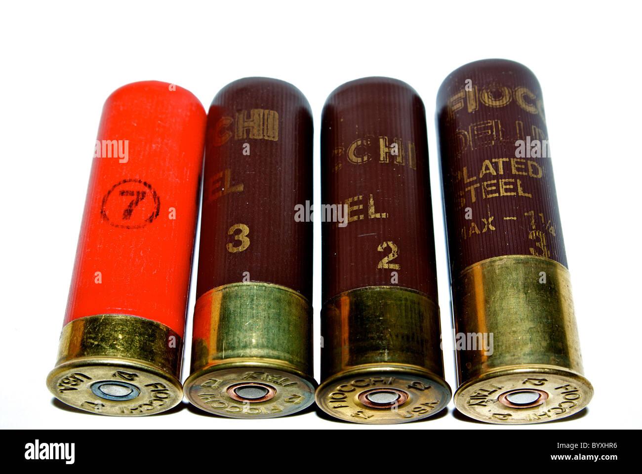 12 gauge shotgun shells migratory duck hunting ammunition ...