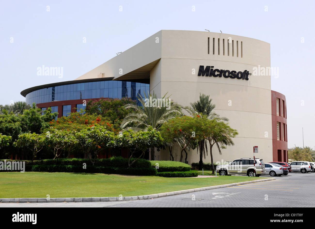 Building 92 microsoft store - Microsoft Building In Dubai Internet City Dubai United Arab Emirates Middle East