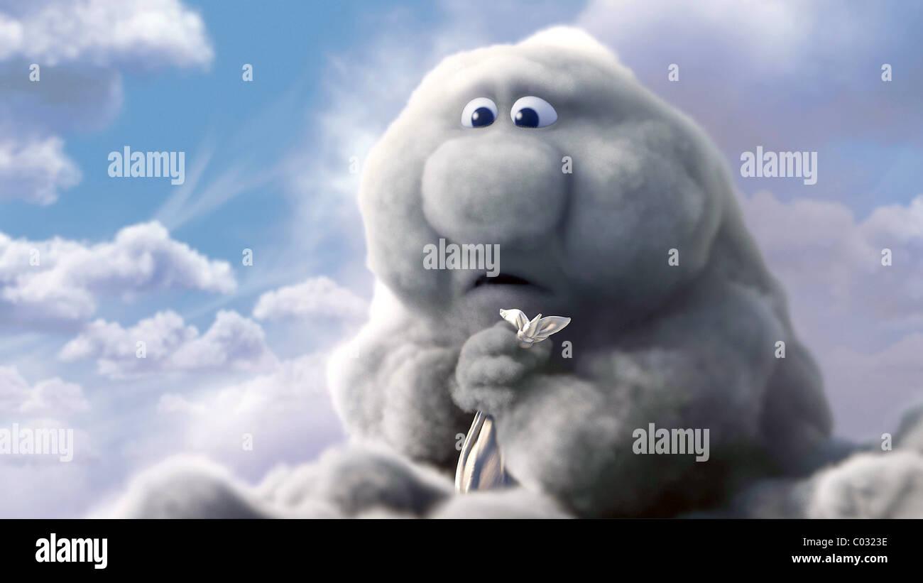 Partly Cloudy - Aluminarium