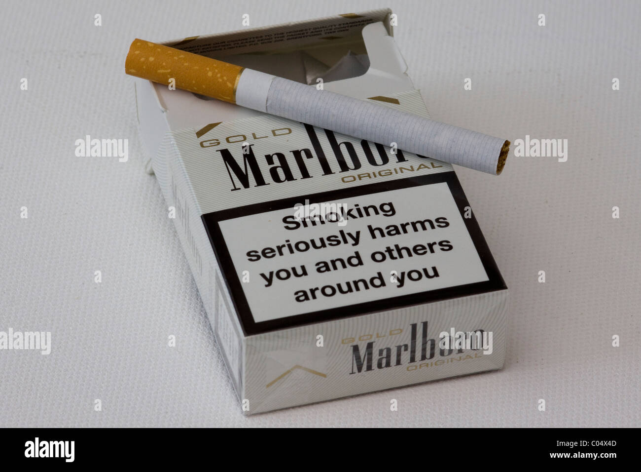 Davidoff cigarette name change