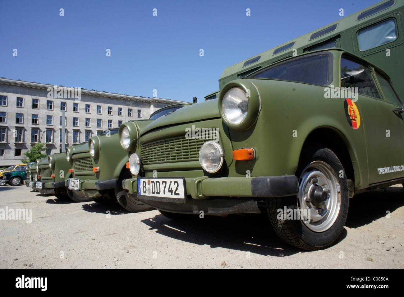 trabant safari berlin