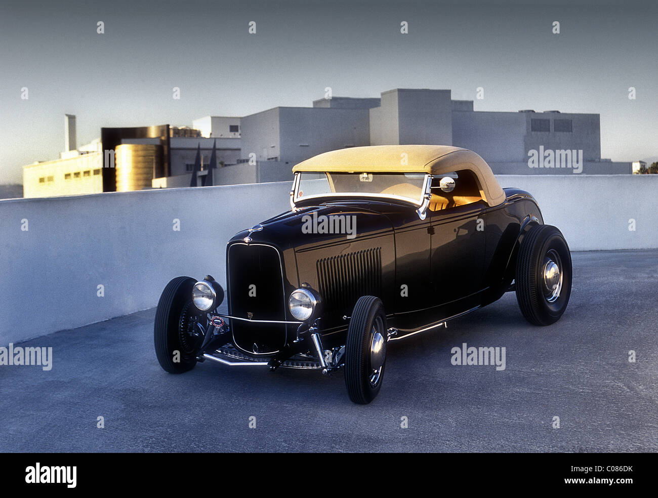 1930\'s Ford Model A Hotrod Stock Photo, Royalty Free Image ...
