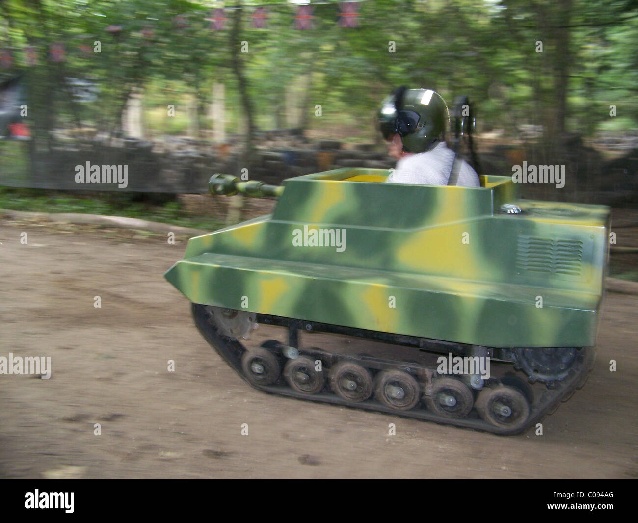 paintball panzer the funtrak is a massively scaled down. Black Bedroom Furniture Sets. Home Design Ideas