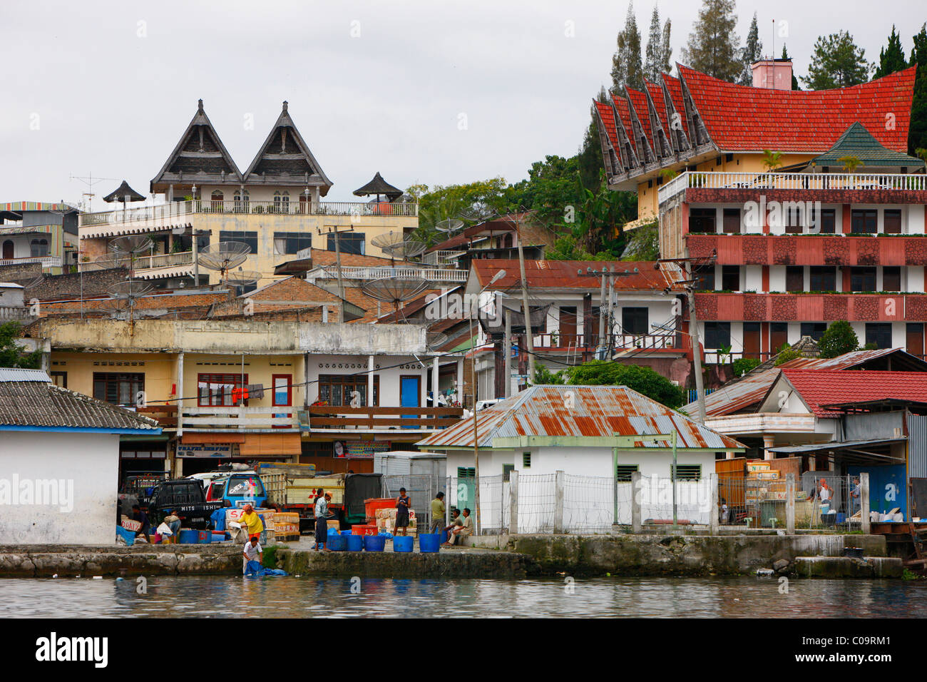 Samosir Island, North Sumatra – TOP INDONESIA HOLIDAYS