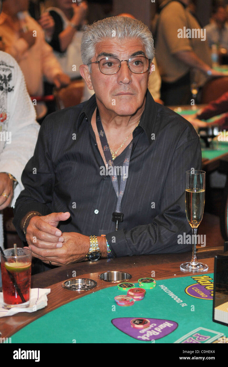 frank vincent casino