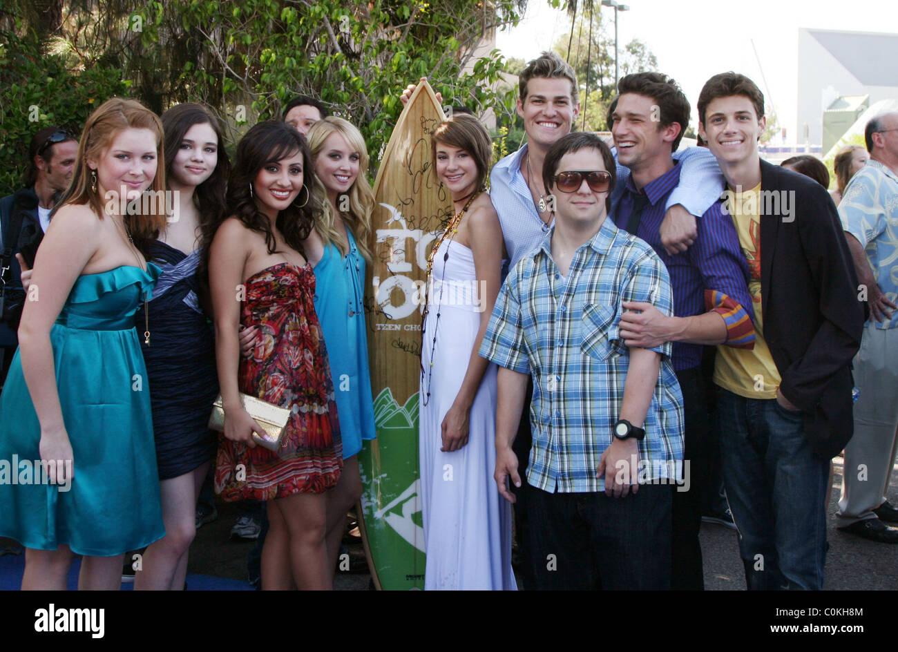 Secret Life Of American Teen Cast 103