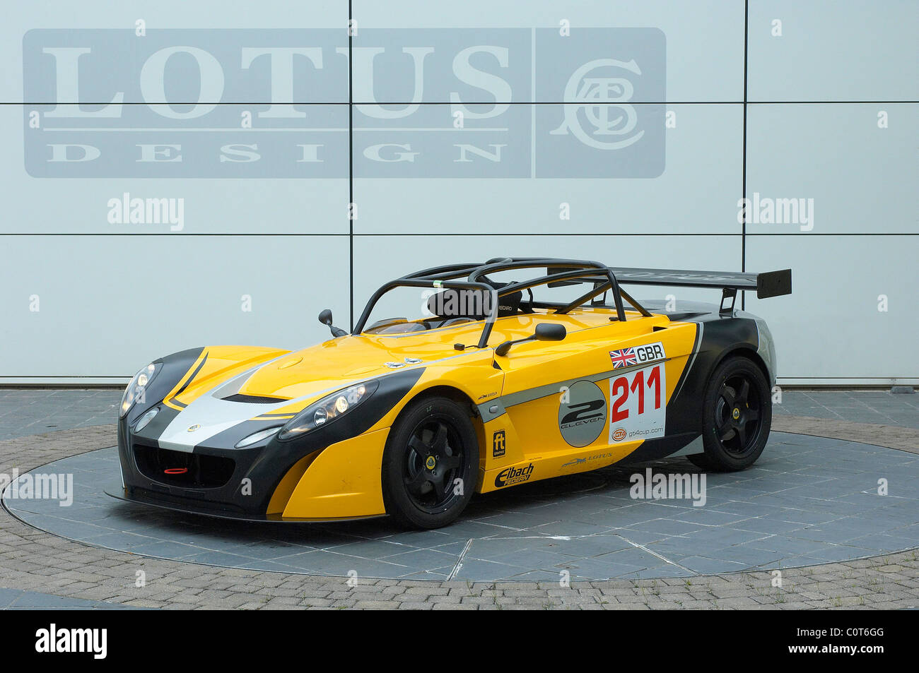http://c8.alamy.com/comp/C0T6GG/racebred-2-eleven-unleashed-in-2007-lotus-released-the-2-eleven-track-C0T6GG.jpg