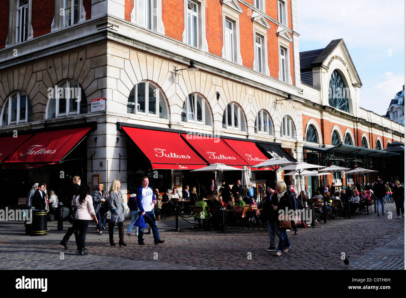 Winsome Brasserie Stock Photos  Brasserie Stock Images  Page   Alamy With Exquisite Tuttons Pavement Cafe Restaurant On Covent Garden Piazza London England  Uk  Stock With Delightful Garden Art Plus Also Vandusen Botanical Garden Hours In Addition Garden Office Sale And Garden Planters As Well As How Much Does Garden Clearance Cost Additionally Organic Farming And Gardening From Alamycom With   Exquisite Brasserie Stock Photos  Brasserie Stock Images  Page   Alamy With Delightful Tuttons Pavement Cafe Restaurant On Covent Garden Piazza London England  Uk  Stock And Winsome Garden Art Plus Also Vandusen Botanical Garden Hours In Addition Garden Office Sale From Alamycom