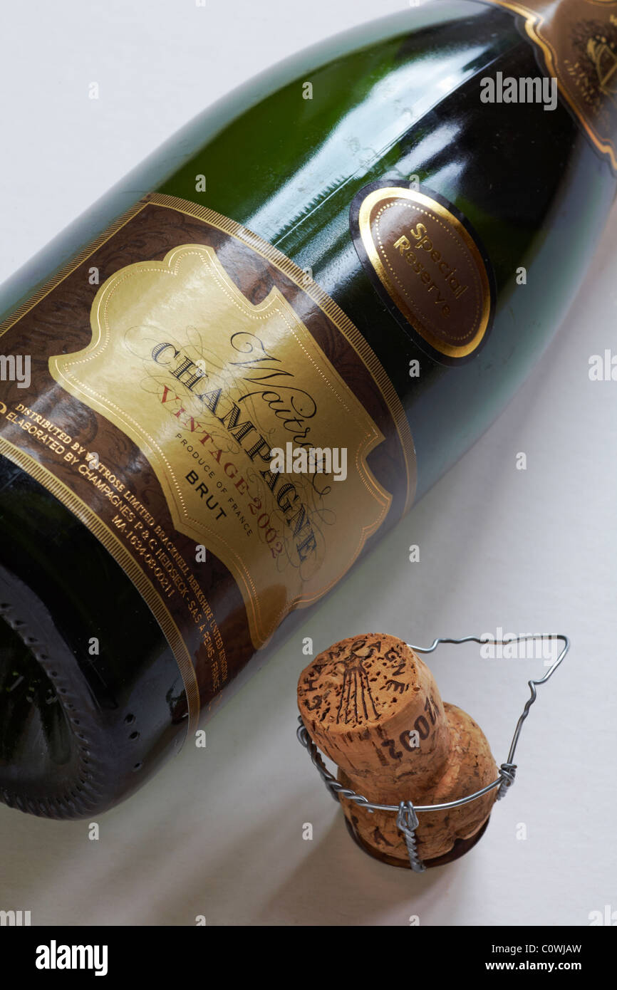 how to sell my vintage champagne