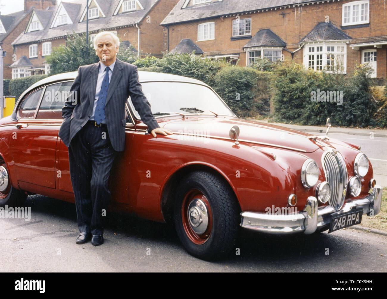 Inspector Morse Car For Sale