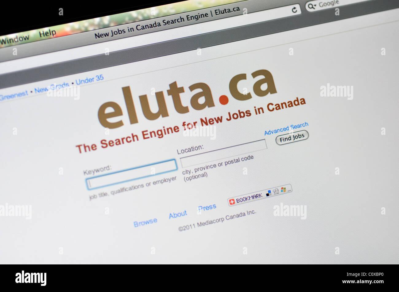 online job search sites