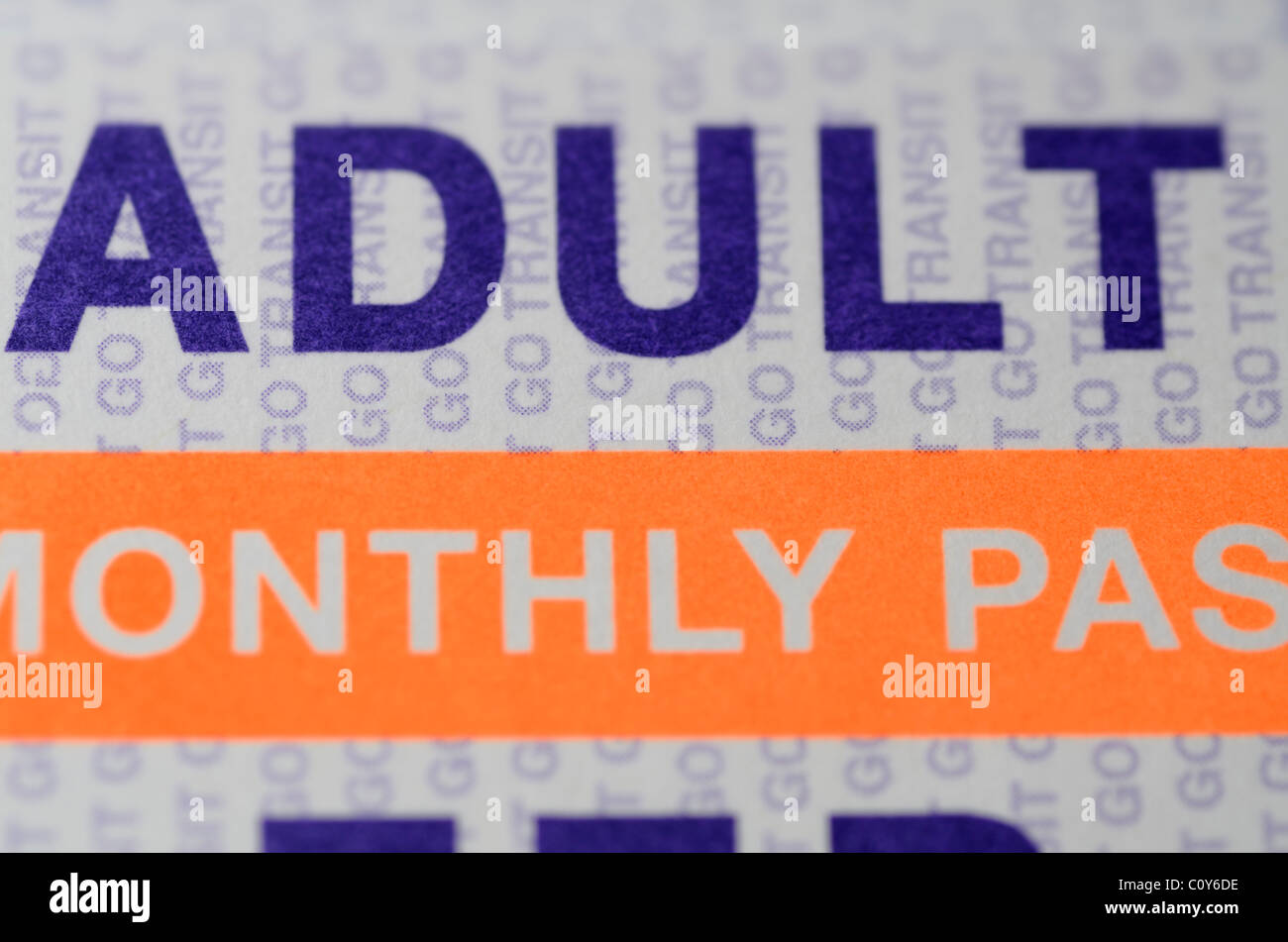 Free Adult Pass