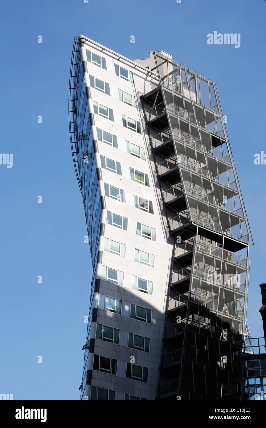modern architecture gasometer vienna gasworks vienna austria europe - Modern Architecture Vienna