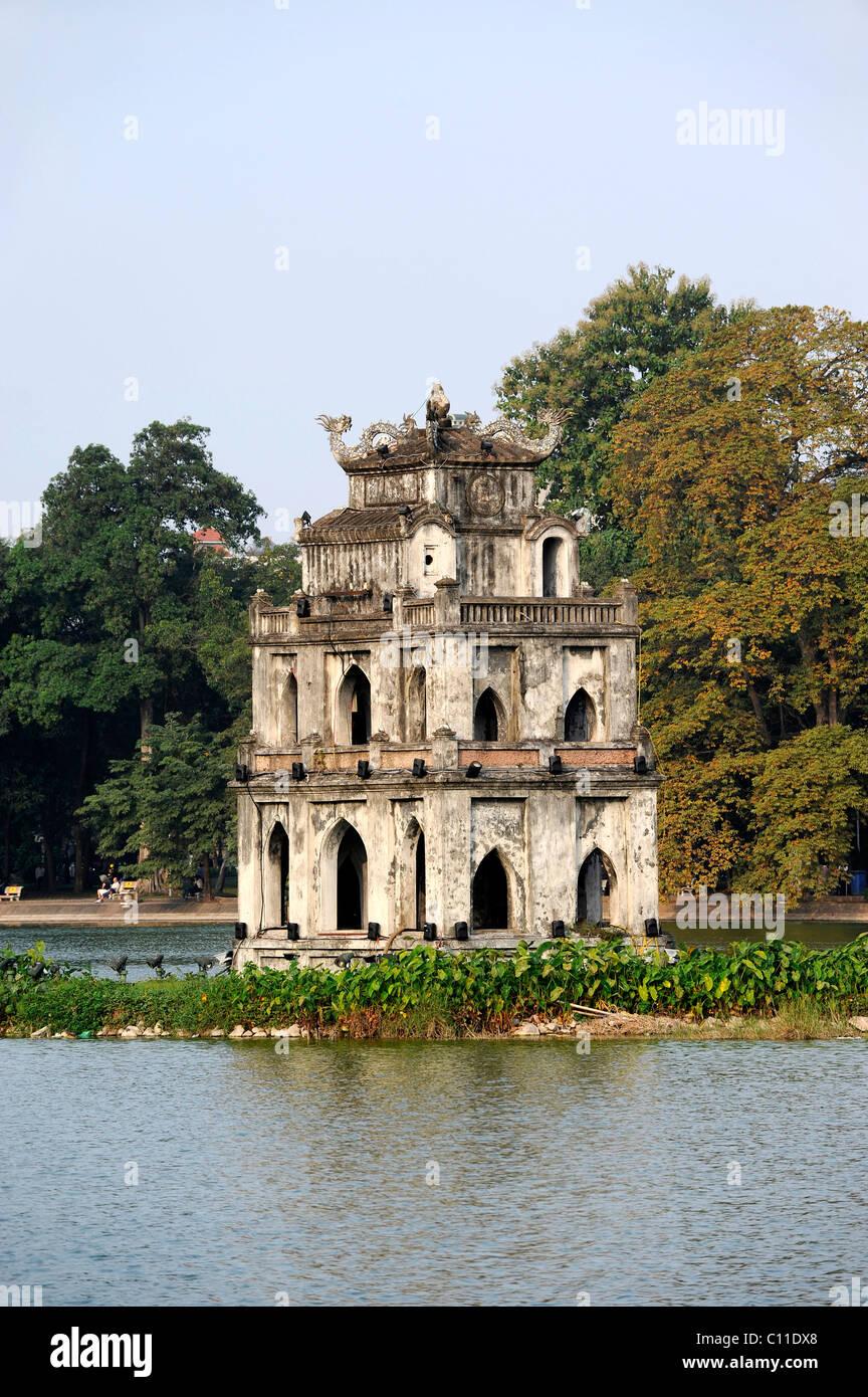 tower of hanoi instructions
