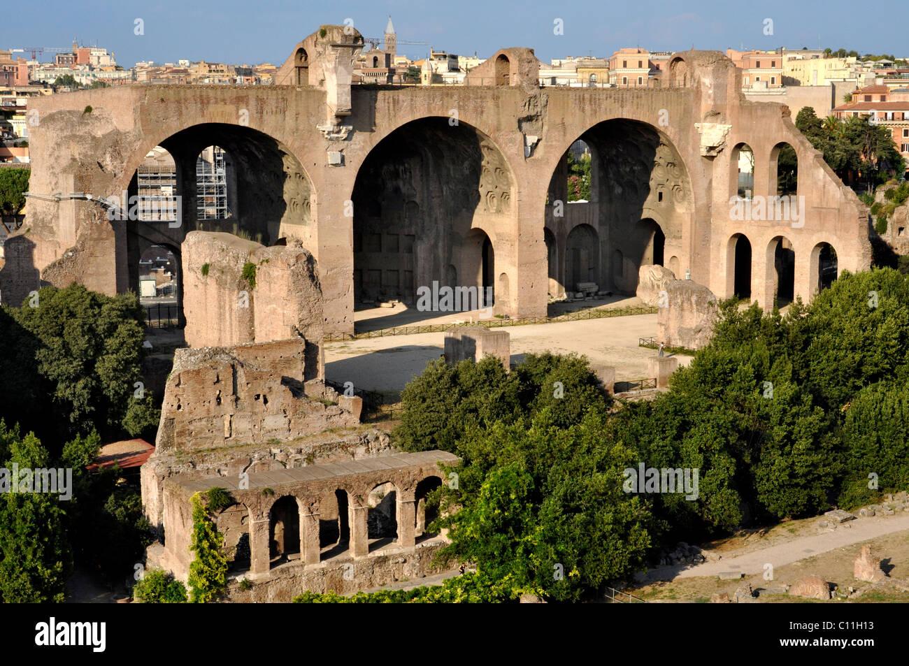 Forum Romanum, Rome, Italy / FCO Rome - Roman Forum Romanum ...