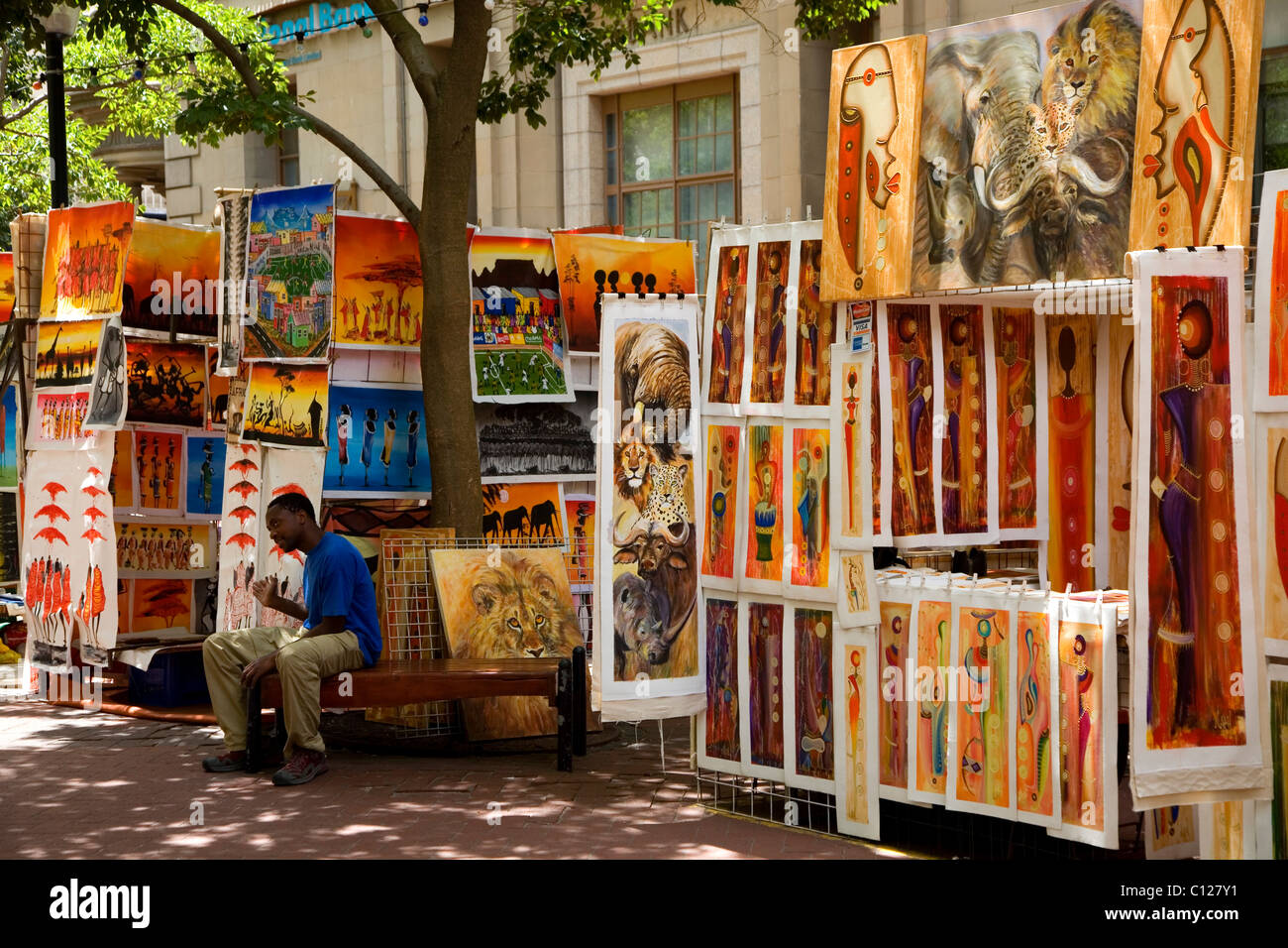 Paintings For Sale Cape Town