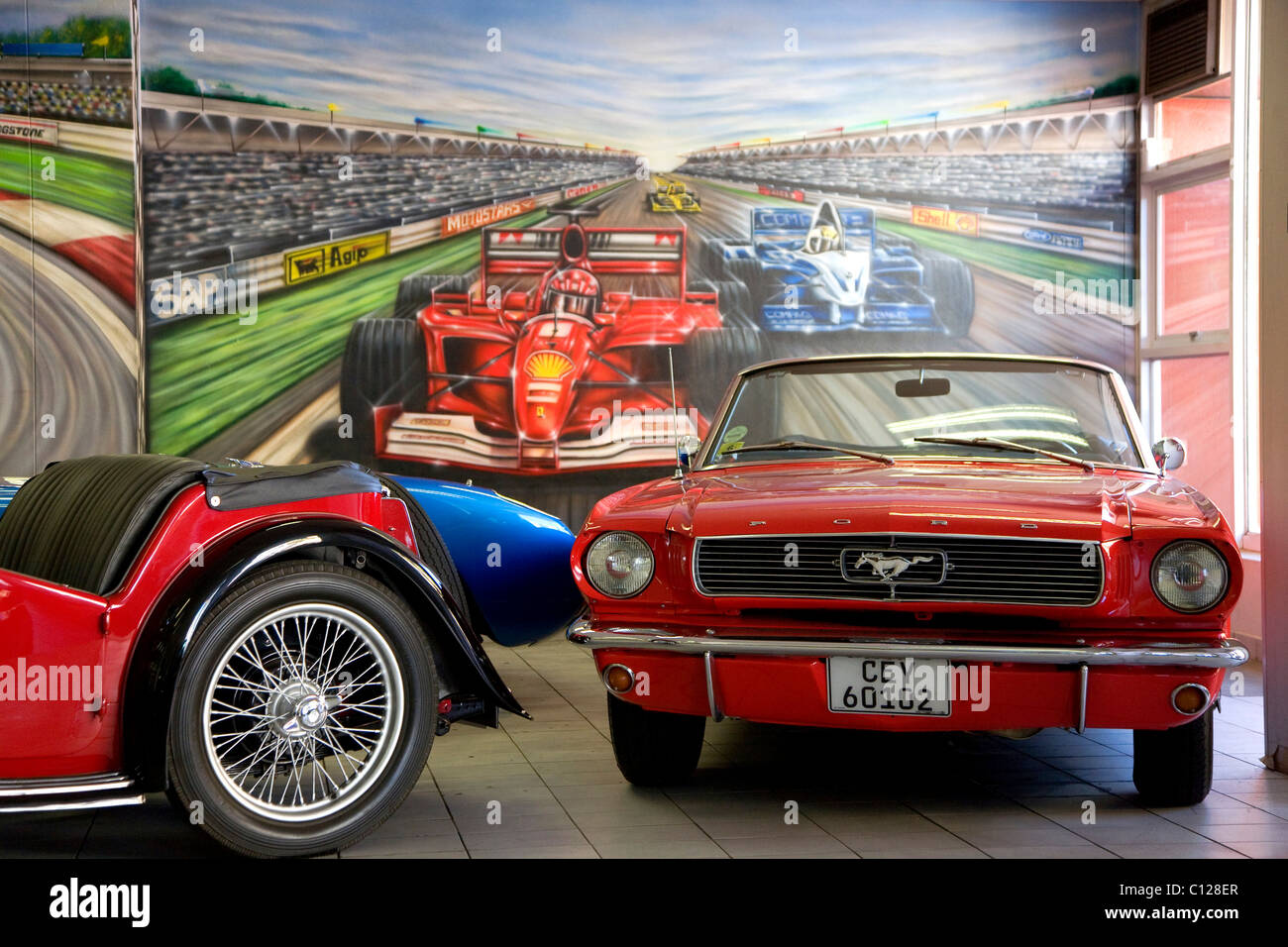 Car rental, classic cars, vintage cars, Cape Town, Western Cape ...