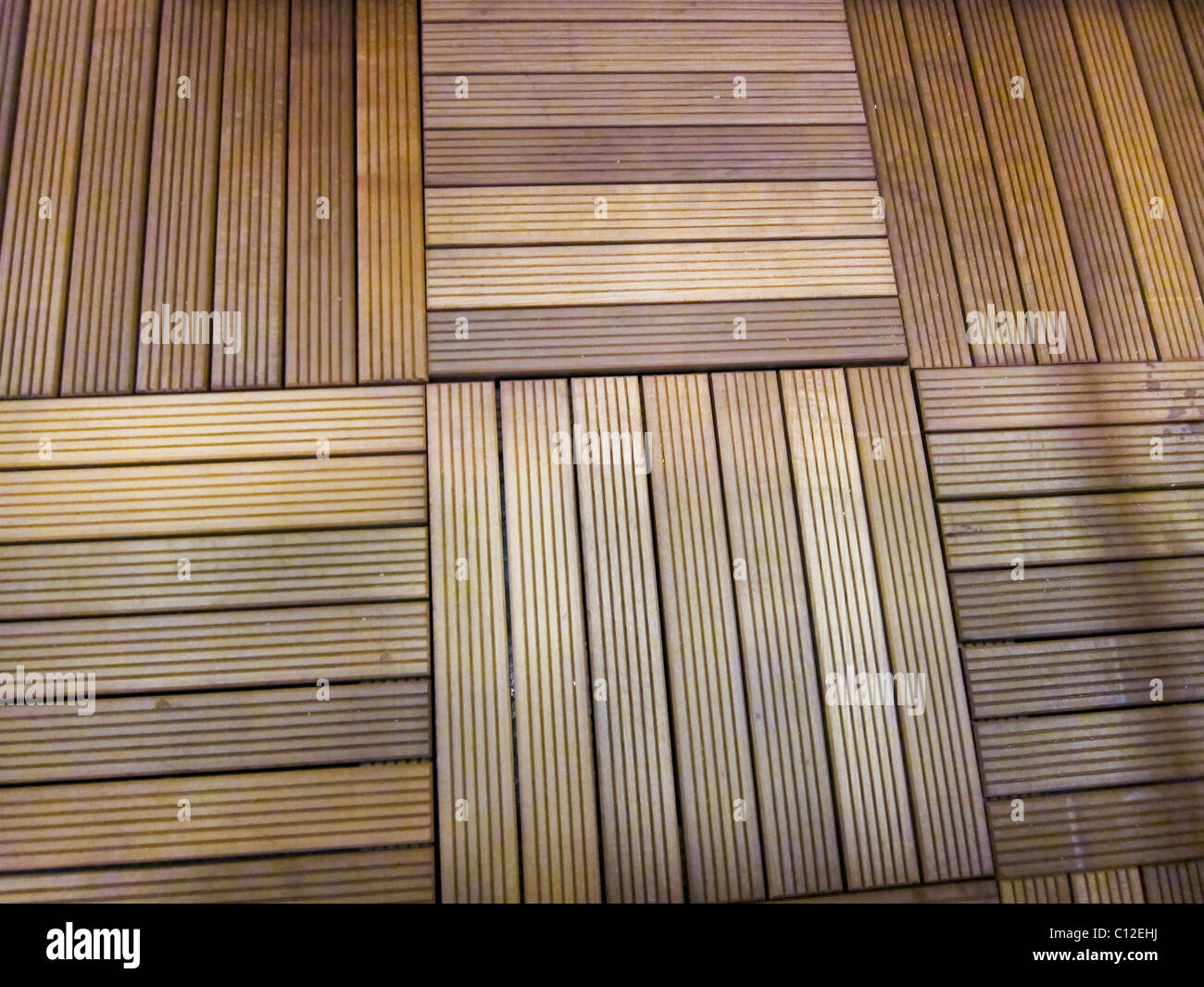 Sustainable development ecological wood products wooden for Sustainable decking