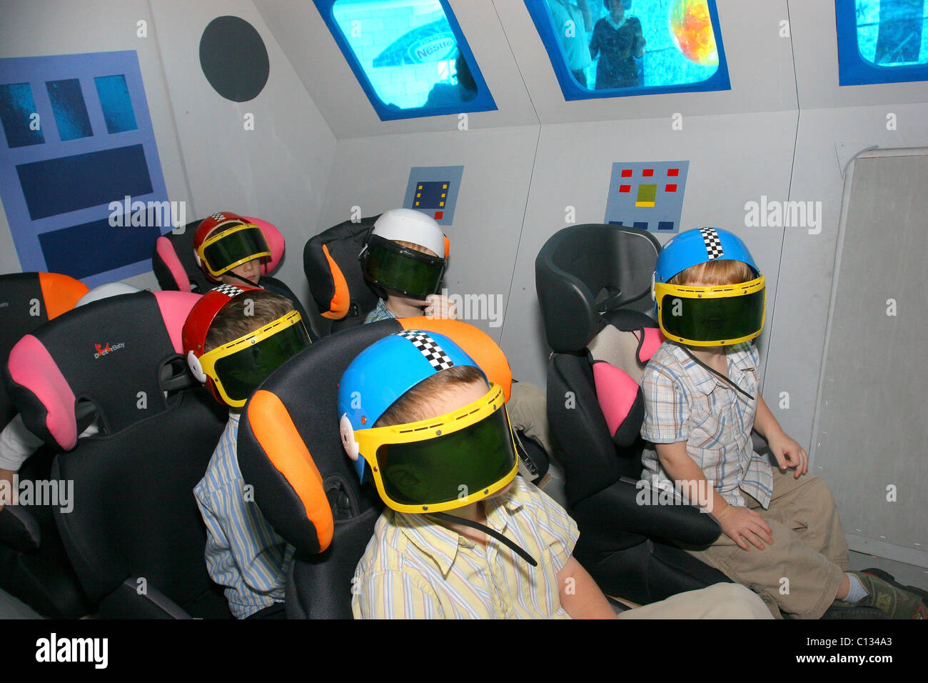space shuttle simulator vr - photo #8