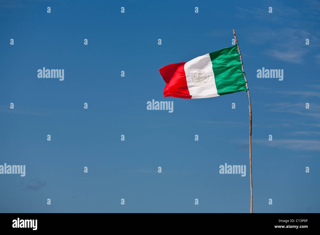 flag flying mexican stock photos u0026 flag flying mexican stock