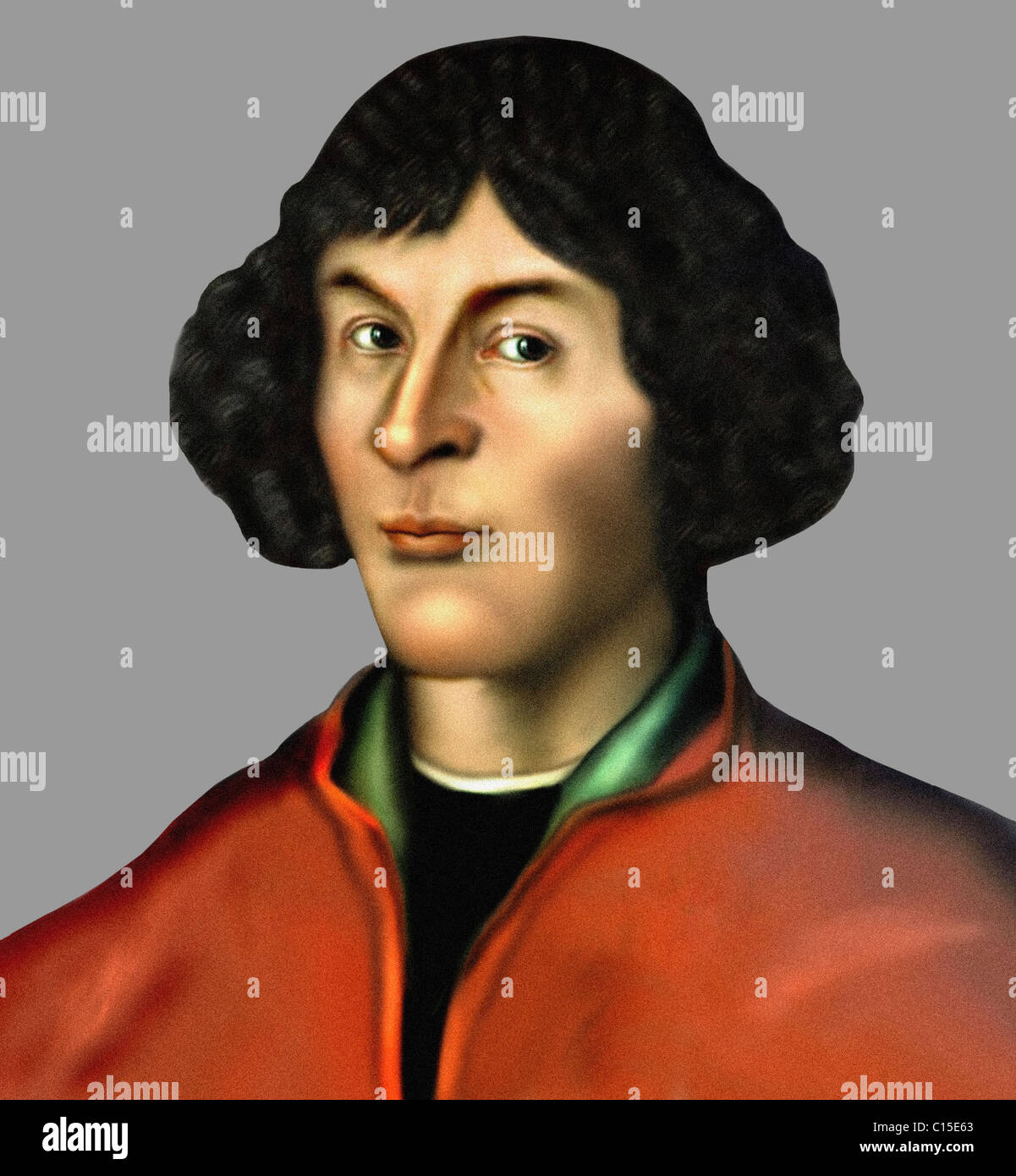 a biography of nicolaus copernicus from poland Nicolaus copernicus was born on february 19, 1473, in torun, poland, about  100 miles south of danzig he belonged to a family of merchants his uncle, the.