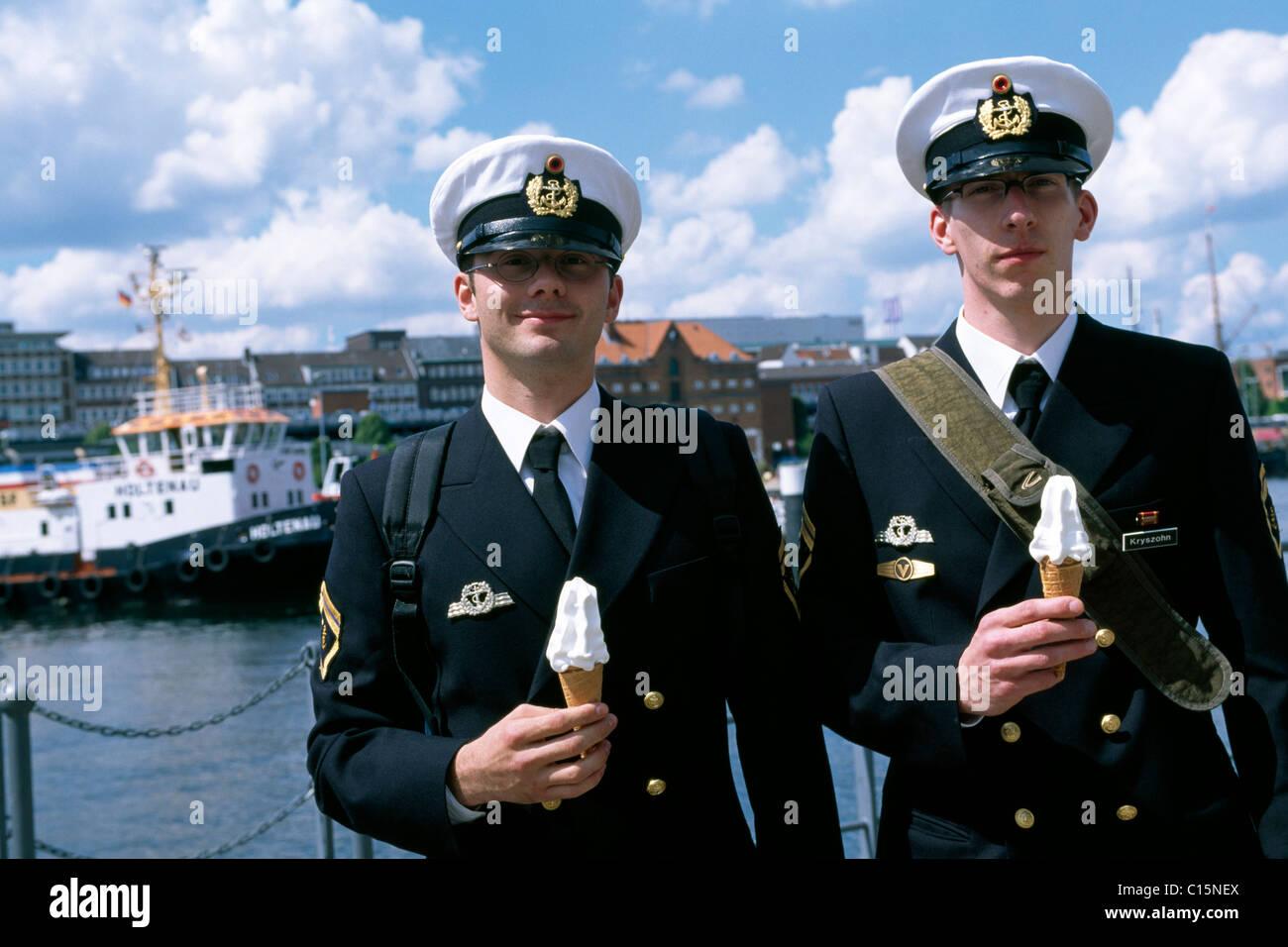 Seamen Gallery