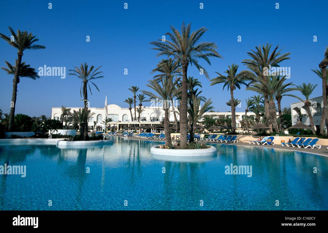 Iberostar hotel zarzis oasis djerba tunisia africa for Hotels zarzis